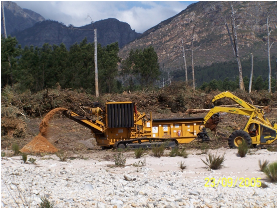 Berg River Dam Picture 2